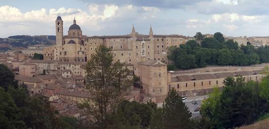 Urbania Castle